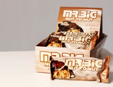 Nut to Nut Bar´s 12 x 85g